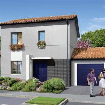 Achat Maison 4 pièces Mondonville