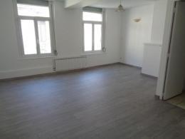Location Appartement 2 pièces St Amand les Eaux