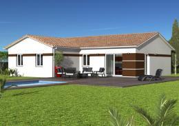 Achat Maison+Terrain 4 pièces Ychoux
