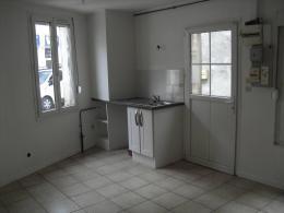 Location Appartement 2 pièces St Romain de Colbosc