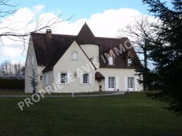 Achat Maison 12 pièces Chateau la Valliere