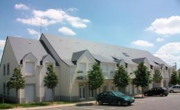 Location Appartement 2 pièces La Chapelle Bouexic