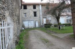 Achat Maison 4 pièces L Albenc