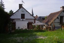 Achat Maison 4 pièces Dampierre sur Avre