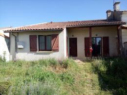 Achat Maison 4 pièces St Ciers sur Gironde
