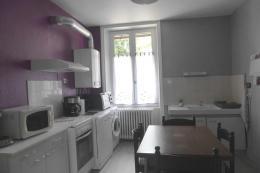 Location Appartement 3 pièces Roanne