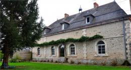 Achat Maison 10 pièces Nyoiseau
