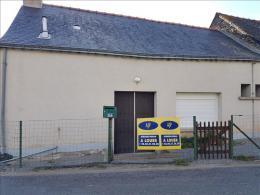 Location Maison 2 pièces Guenouvry