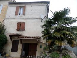 Achat Maison 4 pièces St Caprais de Bordeaux