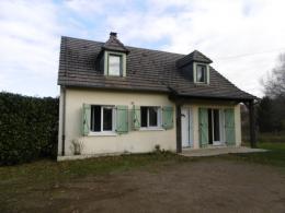 Location Maison Montaignac St Hippolyte