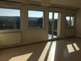 Location Appartement 4 pièces Bavans