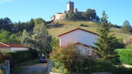 Achat Maison 6 pièces Montverdun