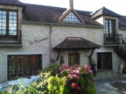 Achat Maison 4 pièces Montcourt Fromonville