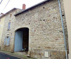 Achat studio La Sauvetat