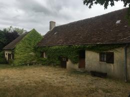 Achat Maison 3 pièces St Calez en Saosnois