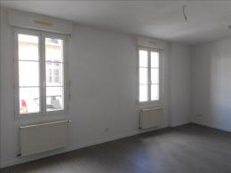 Location Appartement 2 pièces Fauville en Caux
