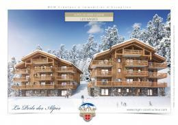 Achat Appartement 3 pièces Villard sur Doron