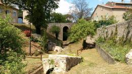 Achat Maison 2 pièces Chateau Arnoux St Auban