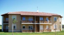 Location Appartement 3 pièces Masseube