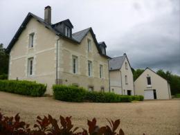Achat Maison 14 pièces Chateau Renault