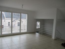 Achat Appartement 2 pièces Villemandeur