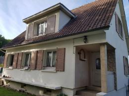 Achat Maison 4 pièces La Saussaye