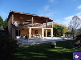 Achat Maison 8 pièces Foix