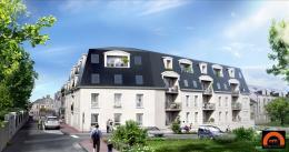 Achat Appartement 3 pièces Douvres la Delivrande