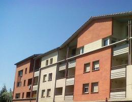 Location Appartement 2 pièces Muret