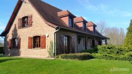 Achat Maison 7 pièces Vieille Chapelle