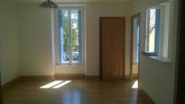 Location Appartement 2 pièces Monestier de Clermont