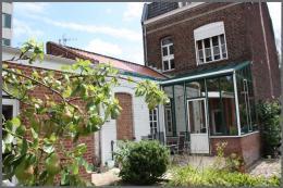Achat Maison 8 pièces Douai