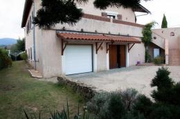 Achat Maison 6 pièces St Alban du Rhone