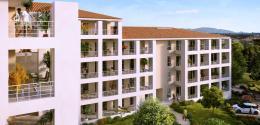 Achat Appartement 2 pièces Marseille Chateau Gombert