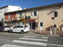 Location Bureau St Victoret