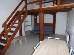 Location studio Aubenas