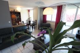 Achat Appartement 4 pièces St Genis Laval