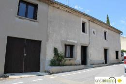 Achat Maison 5 pièces St Bauzille de Montmel