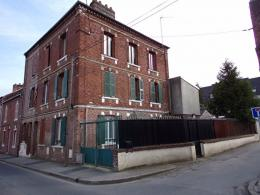 Achat Maison 6 pièces St Just en Chaussee