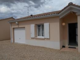 Location Maison 4 pièces L Isle d Espagnac