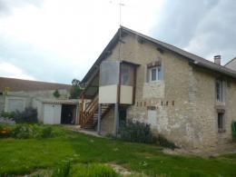 Maison Rozay en Brie &bull; <span class='offer-area-number'>38</span> m² environ &bull; <span class='offer-rooms-number'>2</span> pièces