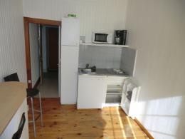 Appartement Olivet &bull; <span class='offer-area-number'>14</span> m² environ &bull; <span class='offer-rooms-number'>1</span> pièce