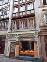 Location Appartement Colmar