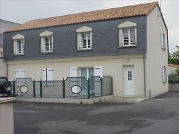 Location Appartement 3 pièces Jaunay Clan