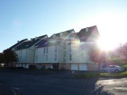 Location Appartement 3 pièces Riom Es Montagnes