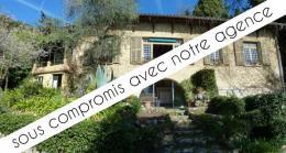 Achat Villa 5 pièces Magagnosc