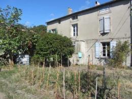 Achat Maison 5 pièces Brousses et Villaret