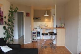 Location Appartement 2 pièces Tourlaville