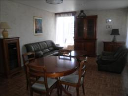 Achat Appartement 3 pièces Rillieux la Pape