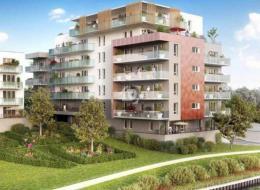 Location Appartement 3 pièces St Andre Lez Lille